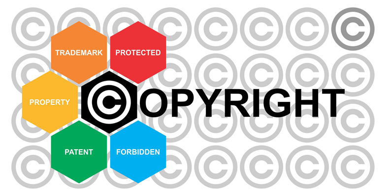 South African copyright of websites and website design